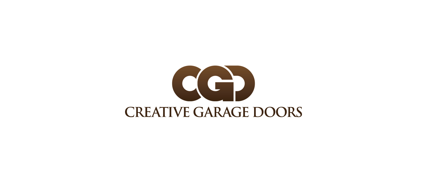 Creative Garage Doors logo