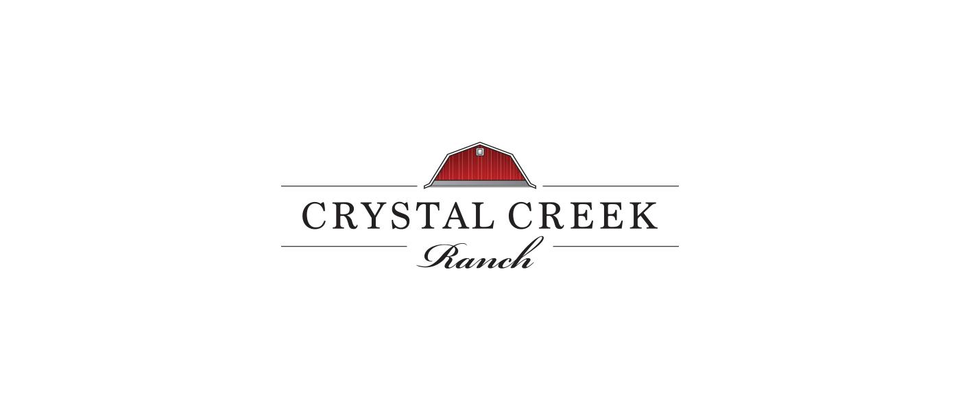 Crystal Creek Ranch logo