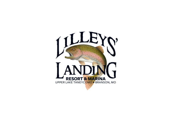 Lilleys' Landing logo