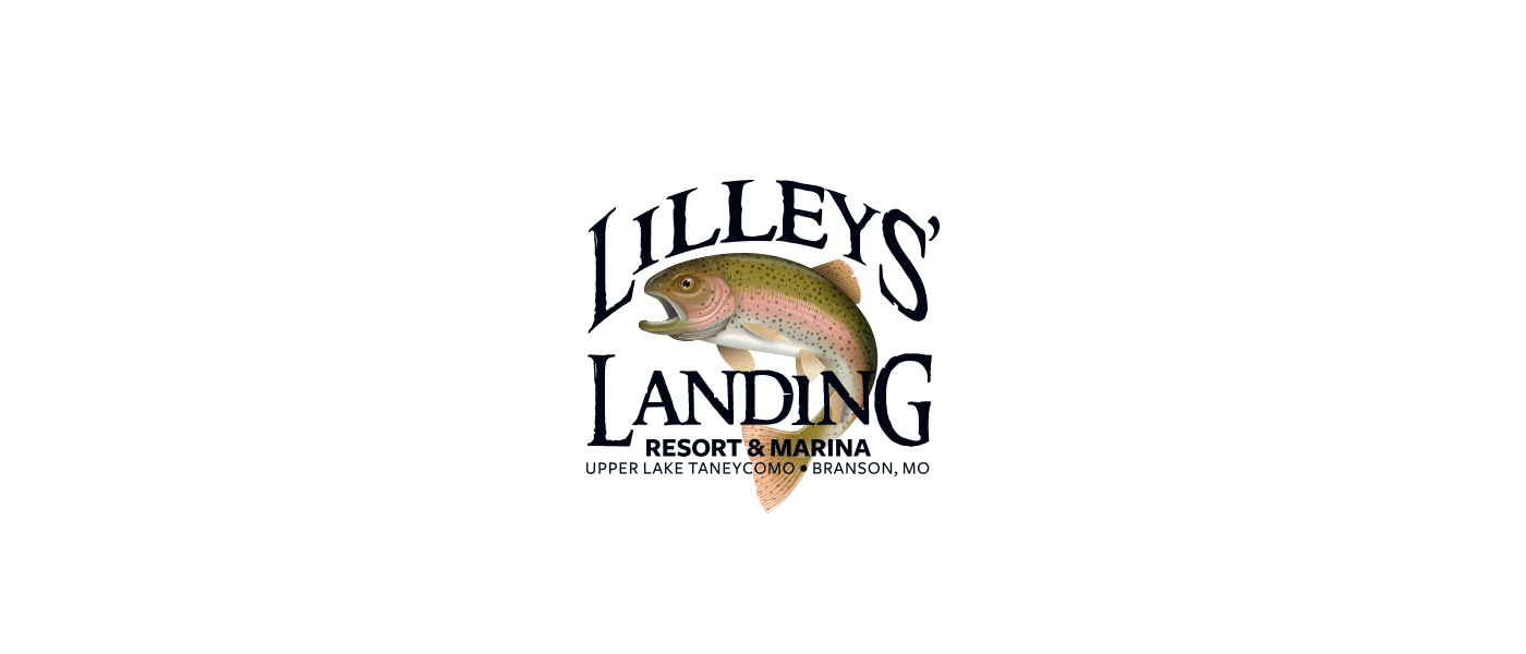 Lilleys' Landing logo