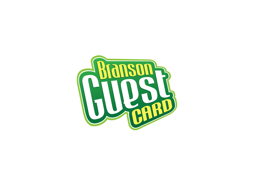Branson Guest Card