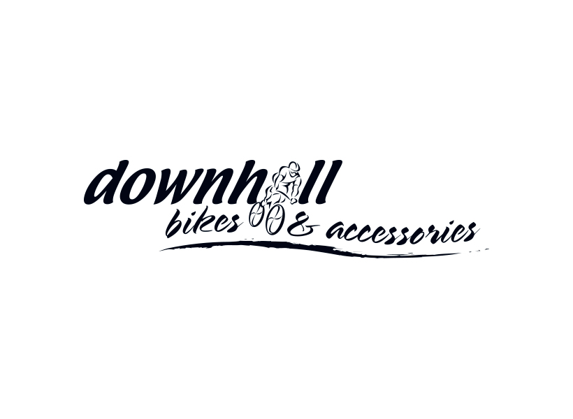 Downhill Bikes and Accessories
