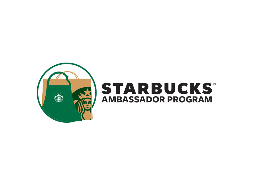 Starbucks Ambassador Program